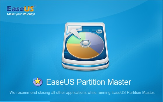 Download EASEUS Partition Master 9.2.1 Terbaru | Software Partisi Hardisk