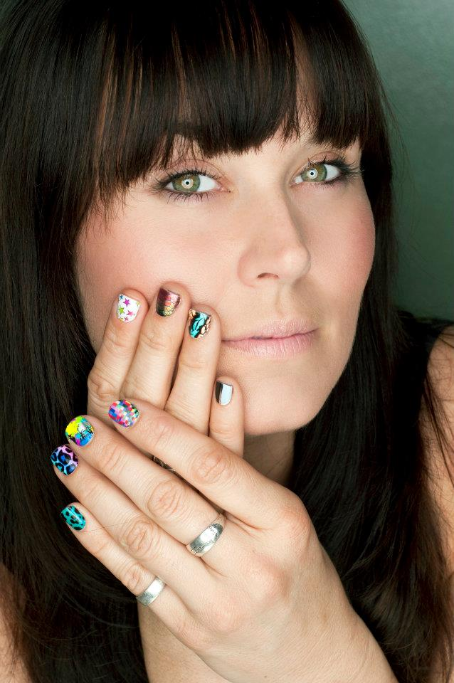Nail & Minx Care Tips From Celebrity Manicurist Kimmie ...