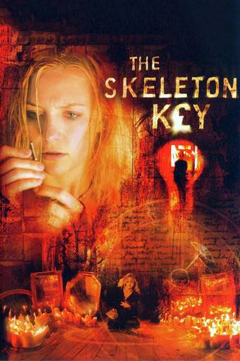 The Skeleton Key (2005) ταινιες online seires oipeirates greek subs