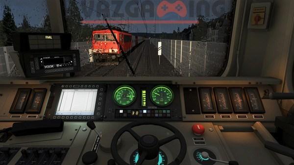Train Simulator 2016 Gameplay 2