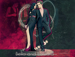 blend romantico bella and edward
