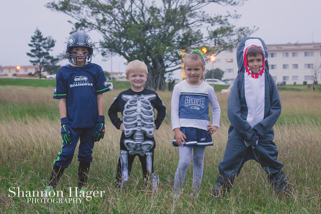 Shannon Hager Photography, Halloween Costumes