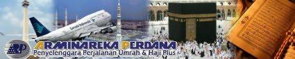 Proposal Peluang Usaha - Kemitraan Umrah dan Haji ARMINAREKA PERDANA