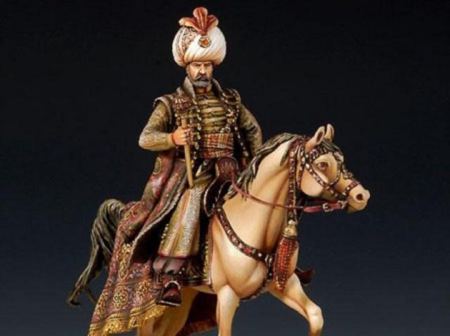 Makam Raja Sulaiman Ottoman Turki Ditemukan Norbert Pap Sejarawan Hungaria
