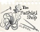 Visit The Fushigi Shop