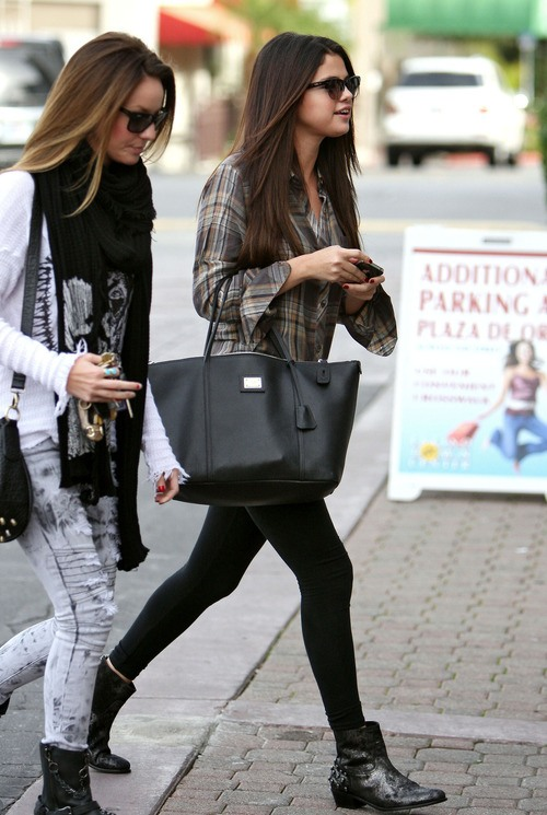 celebrity inspired outfits selena gomez thirteen threads