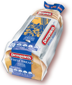 Ode to White Bread: Dempsters $10,000 White Bread Taste ...