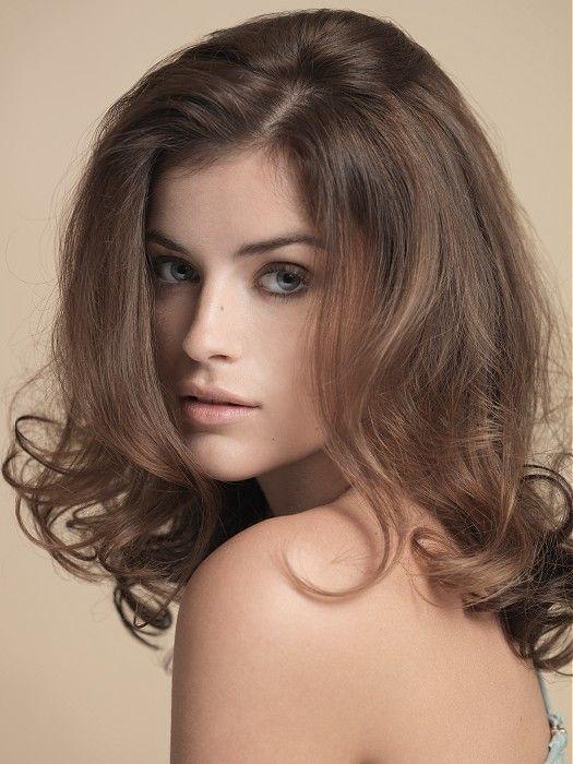 Modne fryzury  10 najwikszych trendw roku Aniamaluje - Choppy Hairstyles