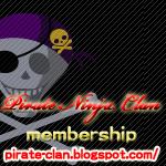 blog gadget -membership card