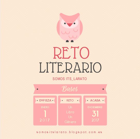 Reto Literario