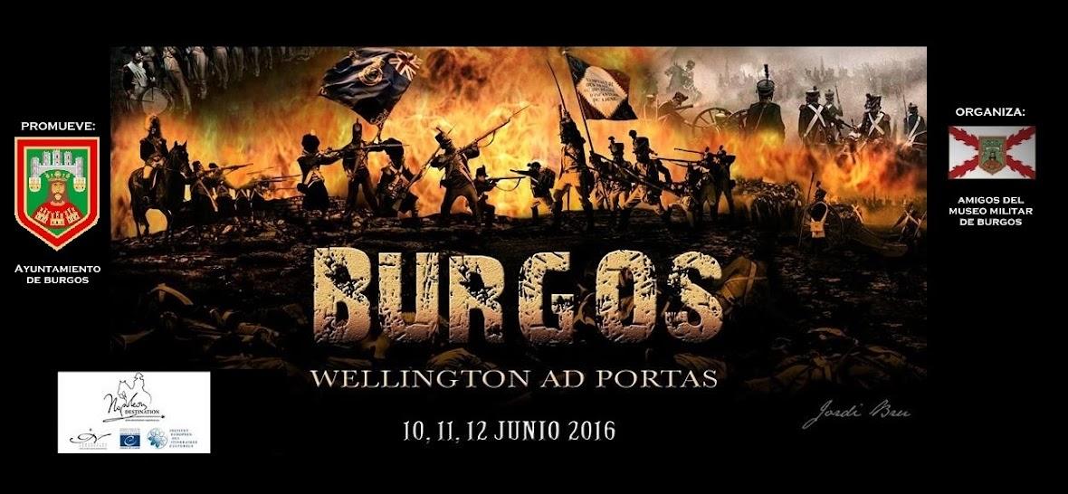WELLINGTON AD PORTAS