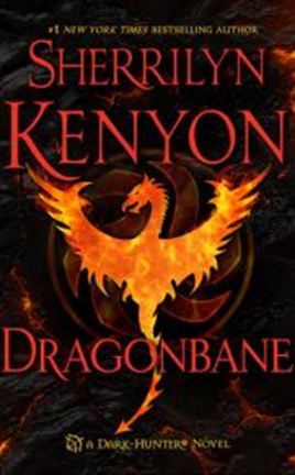 Sherrilyn Kenyon – Dragonbane