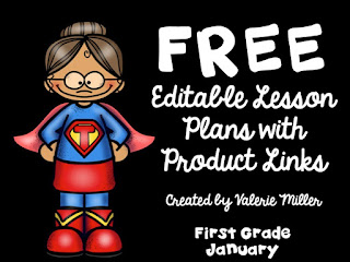 https://www.teacherspayteachers.com/Product/Freebie-Editable-First-Grade-Lesson-Plans-With-Sample-Plans-2297832
