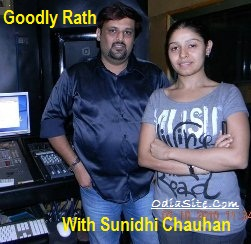 goodly rath-oriya songs
