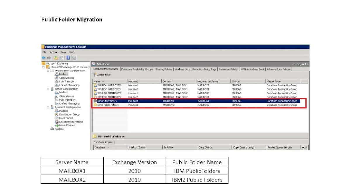 Download Public Folders Migration Scripts from Official ...