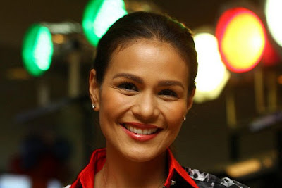 Iza Calzado No Longer part of John Lloyd-Sarah Film