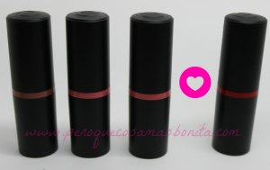 Long Lasting lipstick de Essence