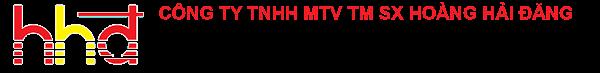 CÔNG TY TNHH MTV TM SX HOÀNG HẢI ĐĂNG