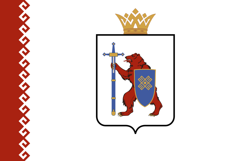 герб йошкар олы