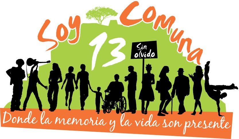 Soy Comuna 13