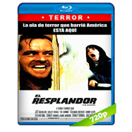 El resplandor (1980) BRRip 720p Audio Dual Latino-Ingles