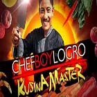 Chef Boy Logro: Kusina Master April 25, 2014