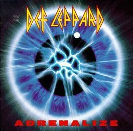 Def Leppard Album Adrenalize Download Lagu Mp3 Gratis