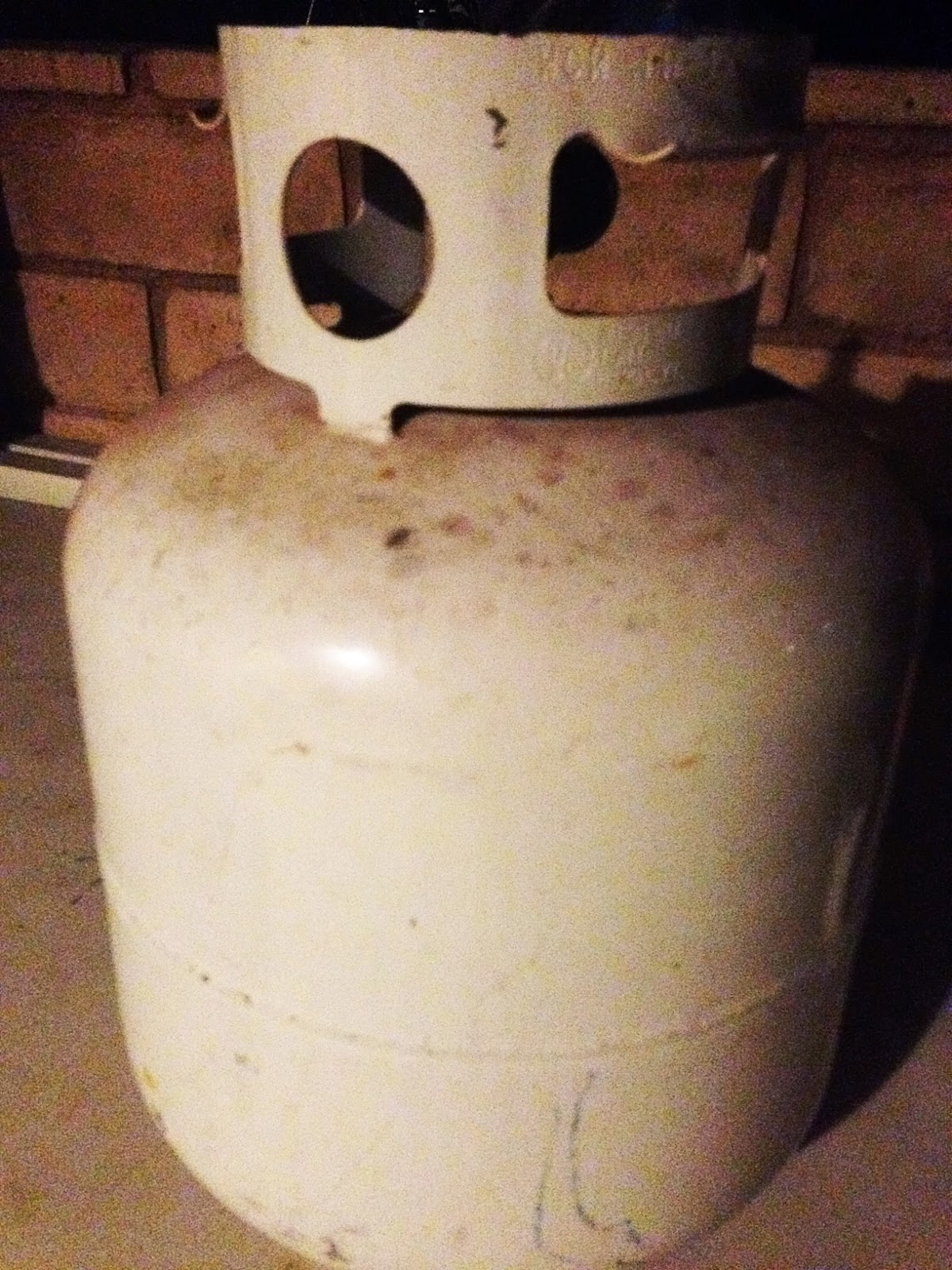 Toponautic Outdoor News Events Recipes Lp Propane Tanks Did You