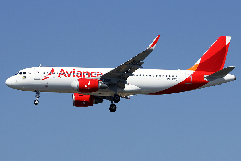 Bajo observación continúa el pasajero de Avianca que agredió a tripulación