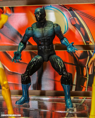 Hasbro 2013 Toy Fair Display Pictures - Marvel Legends - Black Panther