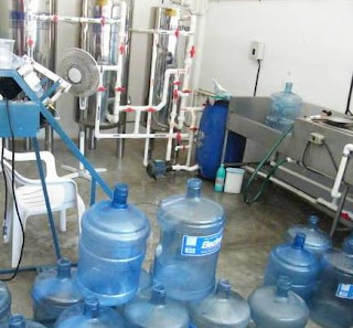 water refilling station feasibility study A study on water refilling station water refilling station: an alternative source of drinking water supply in the philippines by b b magtibay the demand at the water refilling stations – water stores that sell purified water – is now increasing.