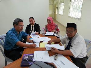 NILAM Batang Padang 2013