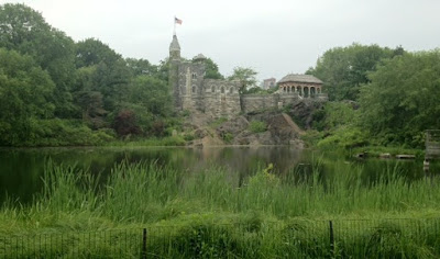 10 Must see places at Central Park New York City