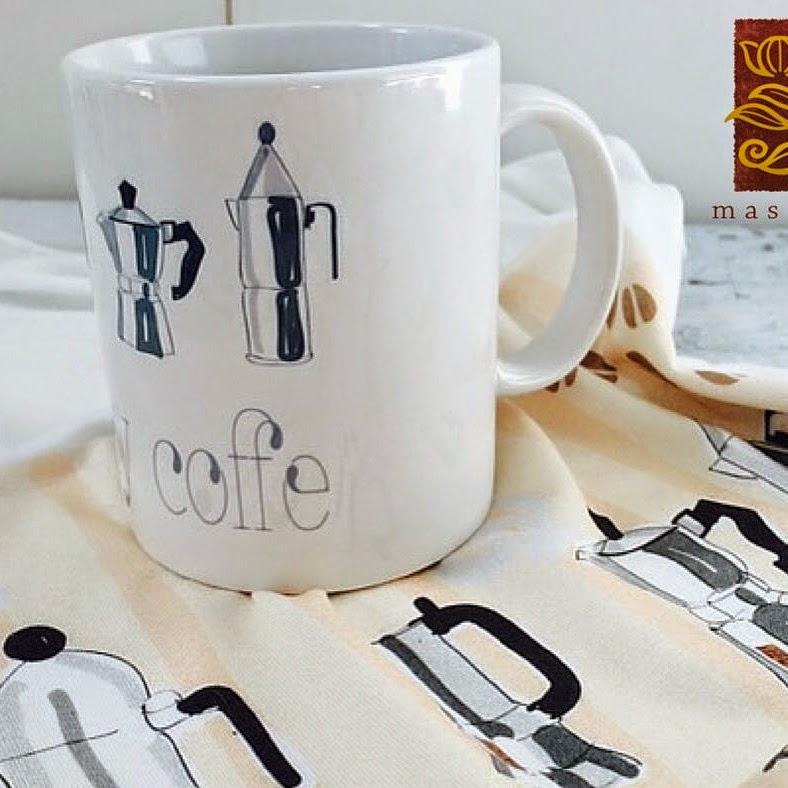 IL CAFFE' SECONDO MASALA E...larobi