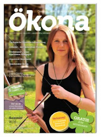 Ökona Magazin