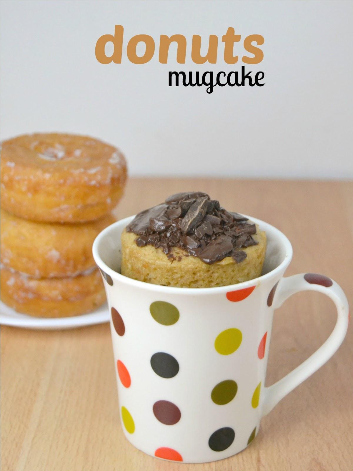 Cake In Mug Recipe No Egg