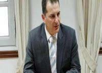 """Γ. Λακκοτρύπης - Yπ. Εμπορίου, Βιομηχανίας & Τουρισμού Κύπρου: """"Η ΑΟΖ είναι το μέλλον μας"""""""