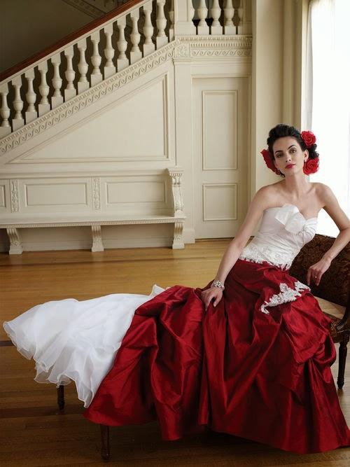 Red and white christmas wedding dress 187 home design 2017