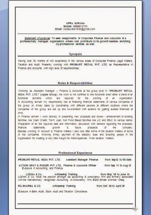 creative curriculum vitae template free download