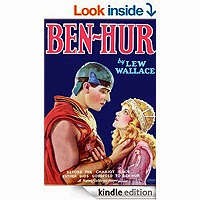 FREE: Ben-Hur a tale of the Christ by Lewis Wallace