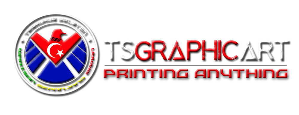 TS GRAPHIC ART