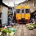 Những khu chợ nổi tiếng