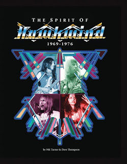 The Spirit of Hawkwind 1969-1976