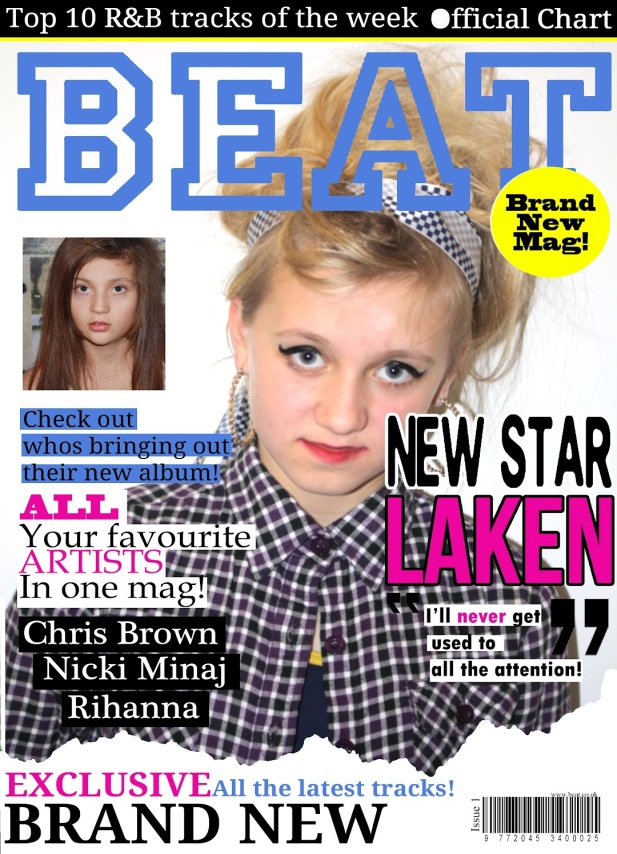 magazine essay