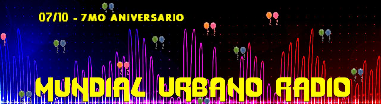 Mundial Urbano Radio