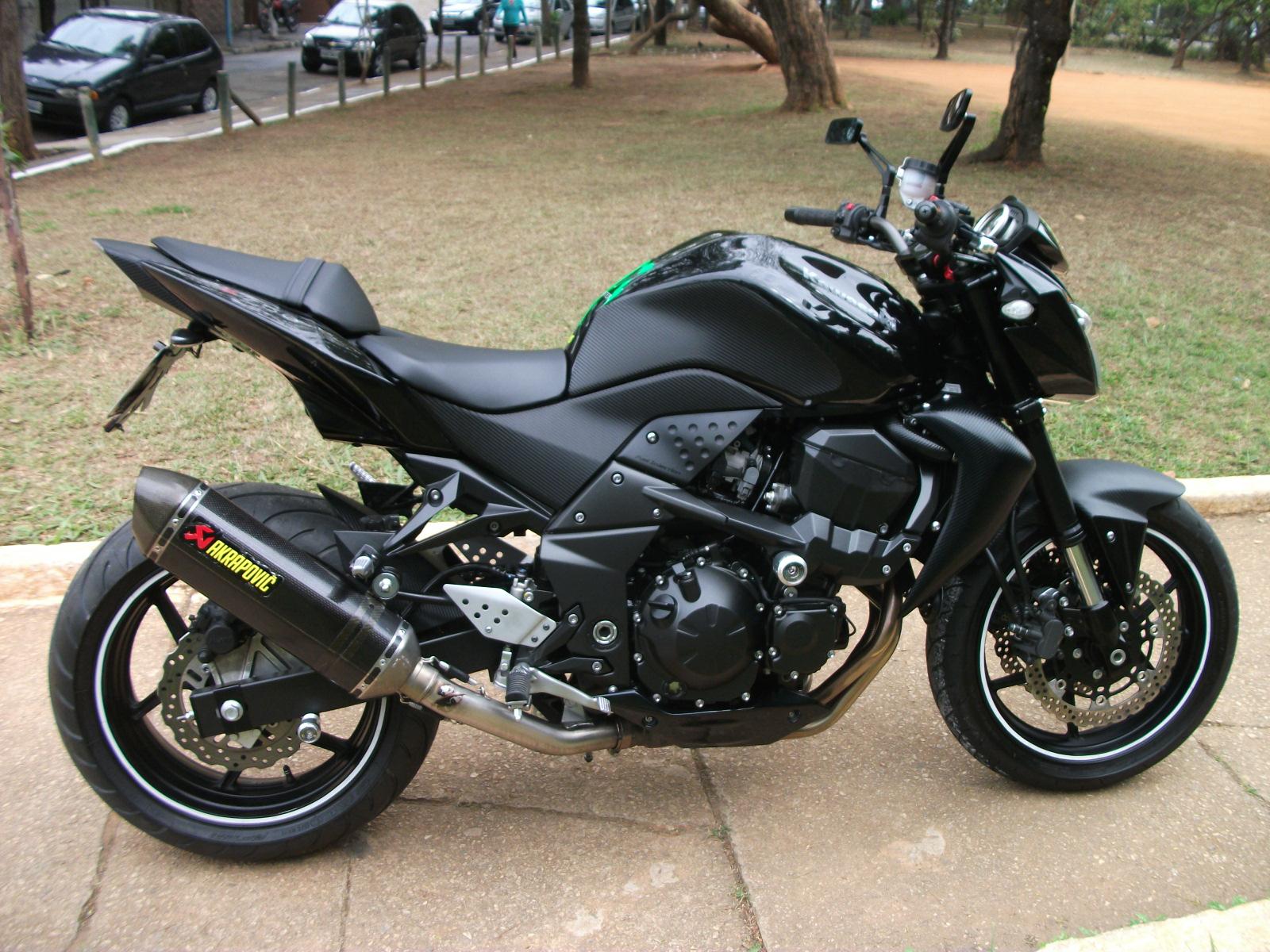 Suzuki Ninja