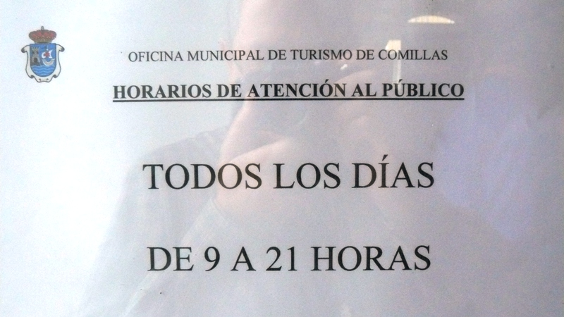 Asociaci n plaza vieja mayo 2012 for Oficina de turismo de comillas