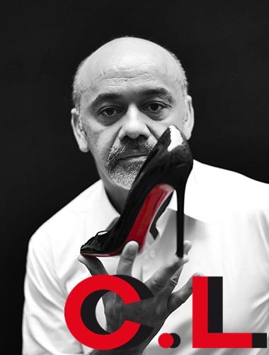 Louis Vuitton The Icon and Iconoclasts Christian Louboutin