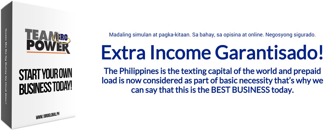 Extra Income Philippines
