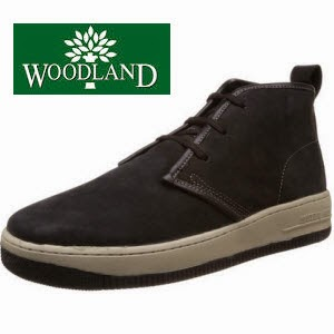 Buy Woodland Men's Leather Sneakers for R.s 1087 at 67% off at Amazon : BuyToEarn